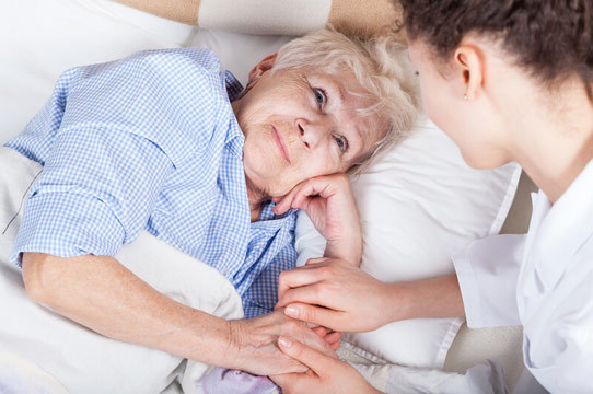 in home senior care